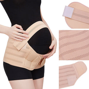 3 in 1 Maternity Belly Support Belt