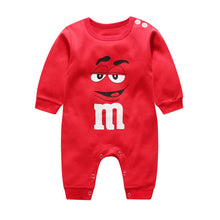 0-12M Baby Romper Jumpsuit - Baby-Treasure - Everything all about Pregnant and Babys