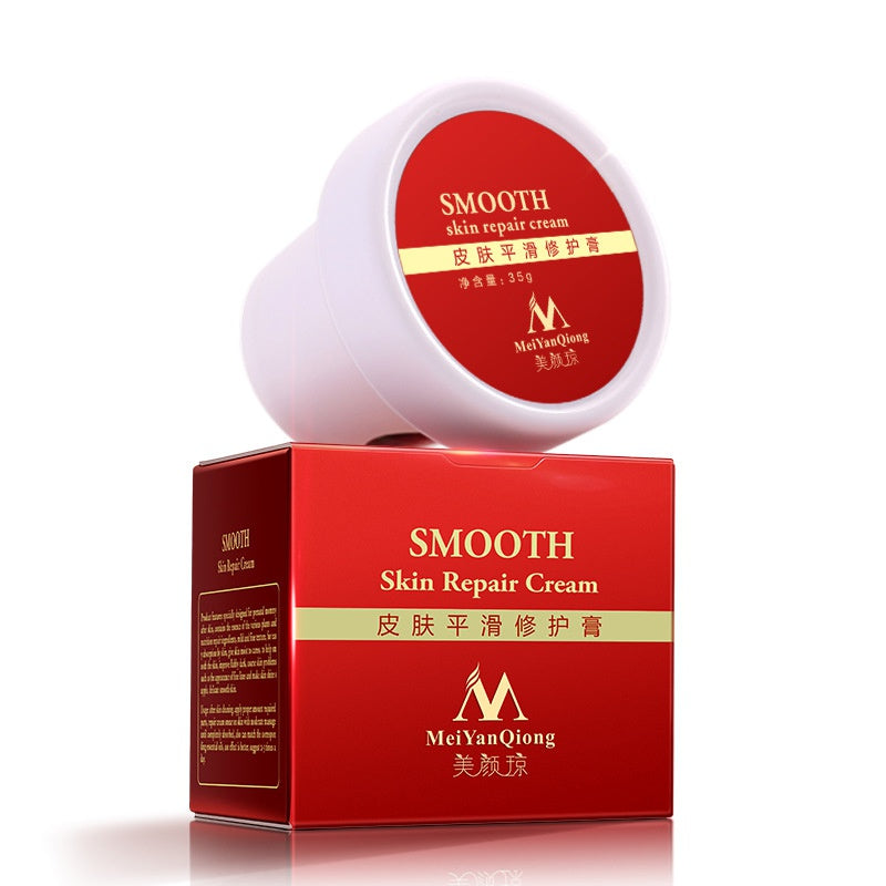 Smooth Skin Cream For Pregnancy Stretch Marks - Baby-Treasure - Everything all about Pregnant and Babys