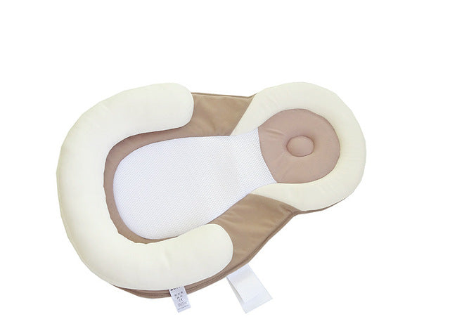Soft Baby Lounger / Head Pillow - Baby-Treasure - Everything all about Pregnant and Babys