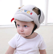 Baby Adjustable Safety Helmet