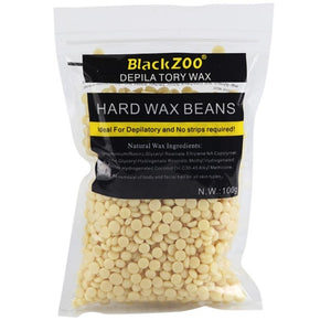 Painless Hair Removing Waxing Beans 100g