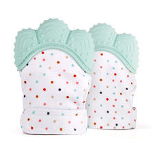 Baby Teething Mitten (1 pair)