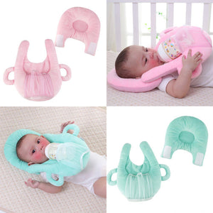 Newborn Nursing Pillow - portable feeding pillow