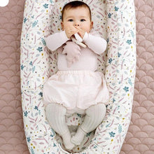 Portable soft cotton Newborn Baby Nest