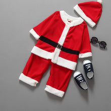 3-24M Cute Christmas Baby Costume - Baby-Treasure - Everything all about Pregnant and Babys