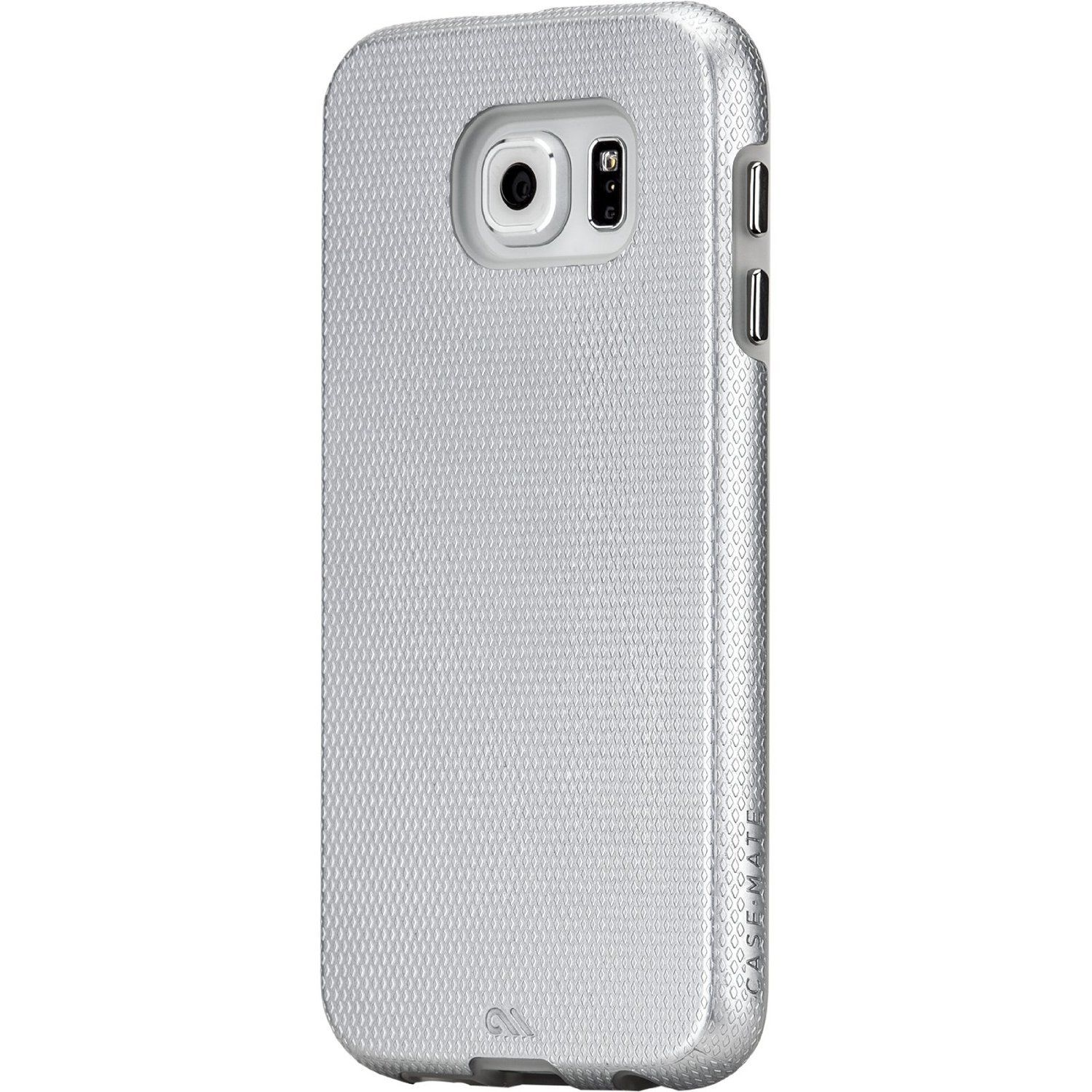 Case Mate Tough For Samsung Galaxy S6 Sporty Cover Metal Buttons SUPM44619