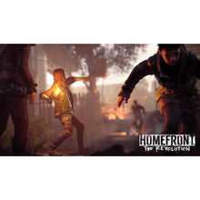 Homefront the Revolution (PS4)