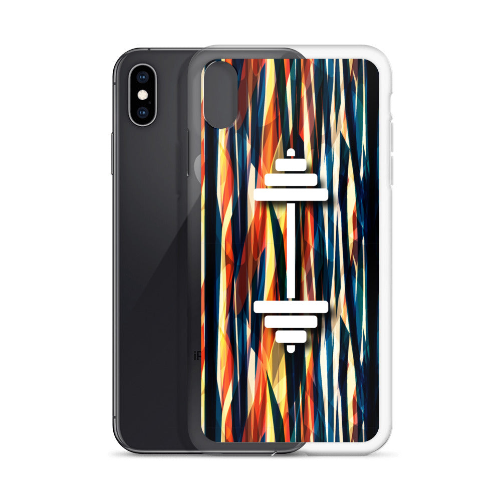 iPhone Case, Stripes