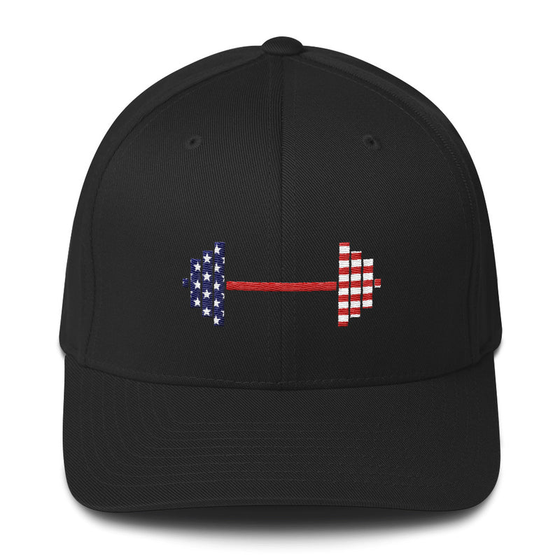 Patriot Flexfit Cap