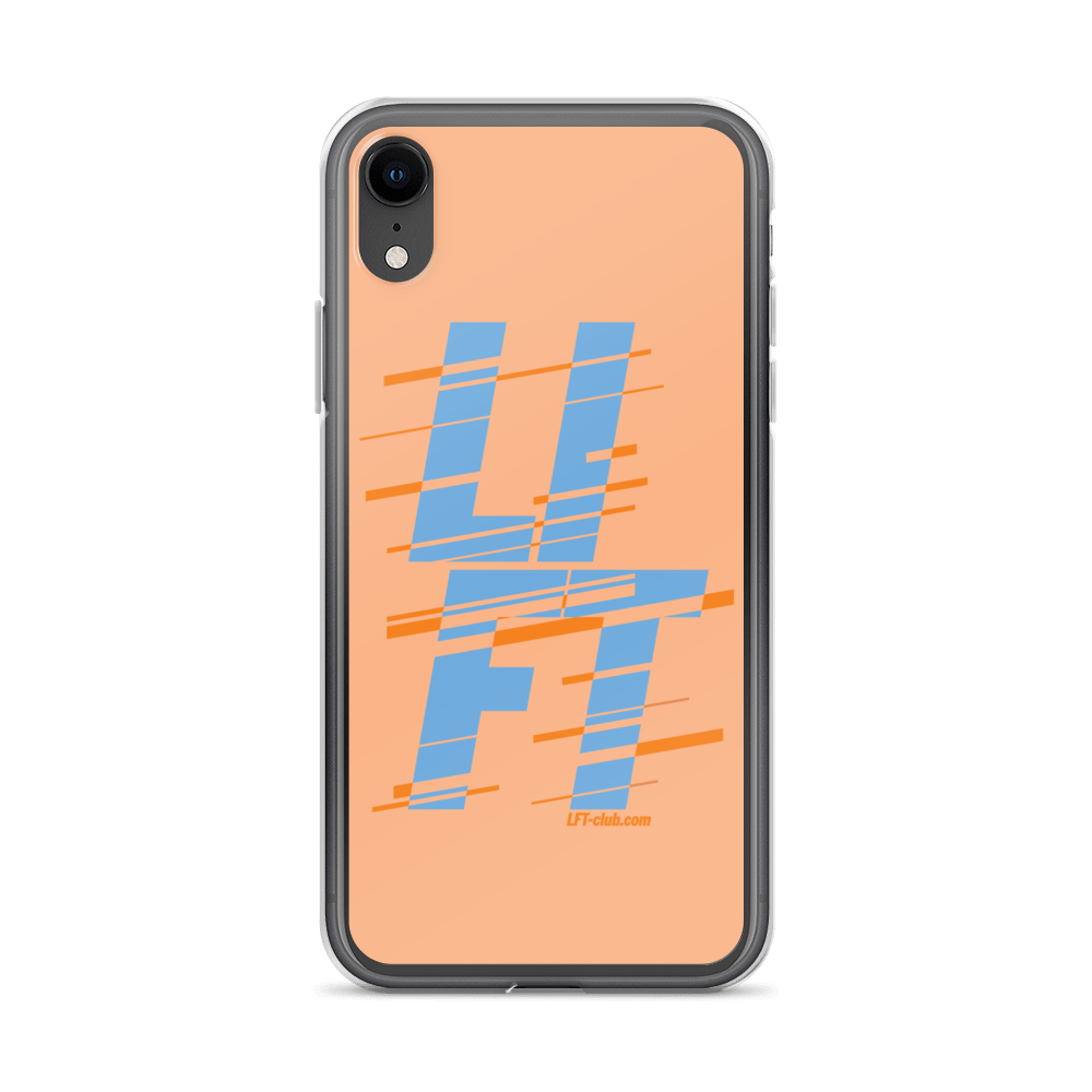 iPhone Case, LI FT