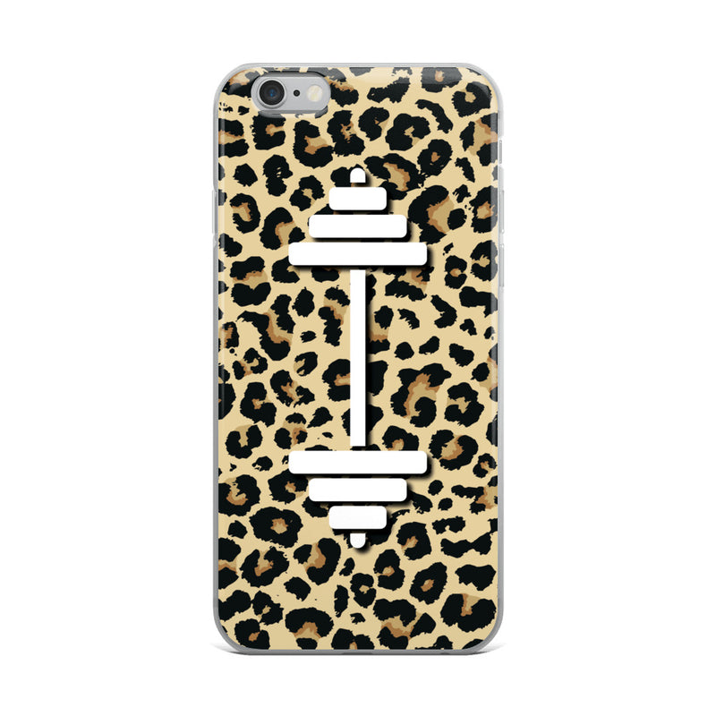 iPhone Case, Cheetah