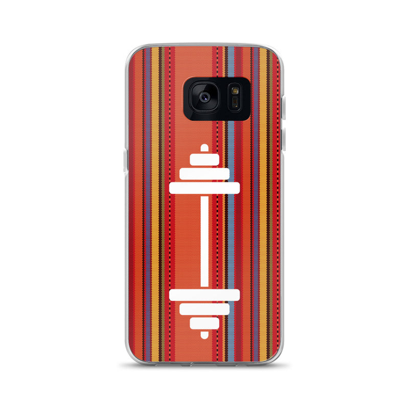 Samsung Case, Mexico
