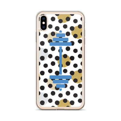 iPhone Case, Dots