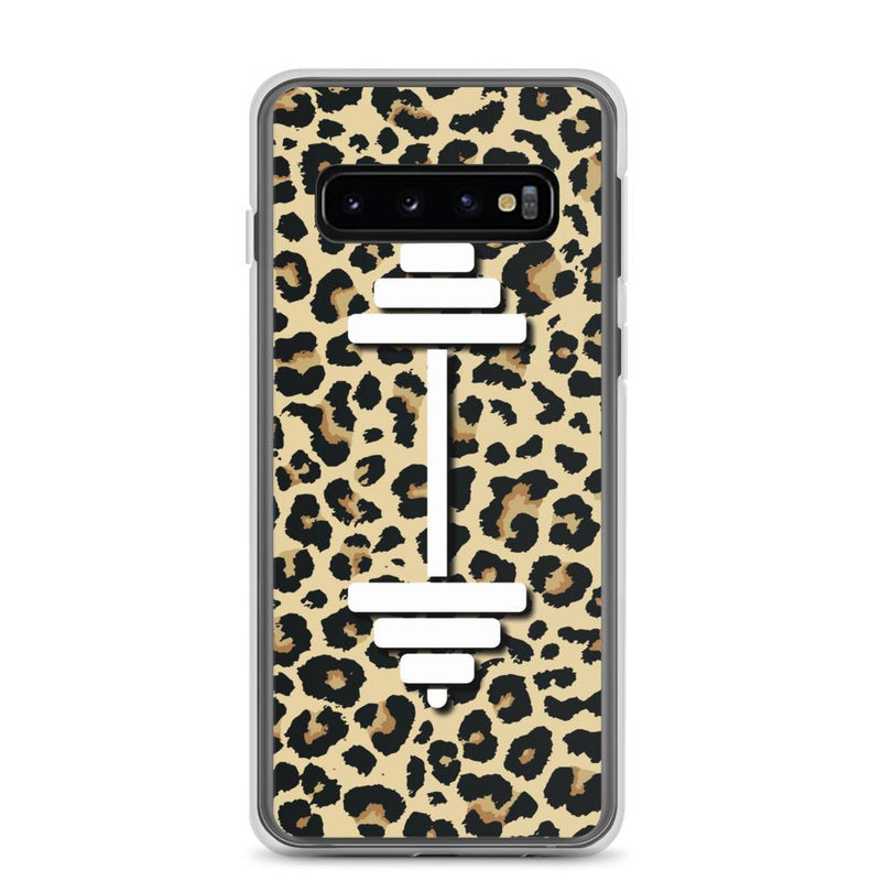 Samsung Case, Cheetah