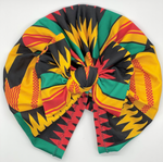 Wakanda bow TURBAN littlemissturbans