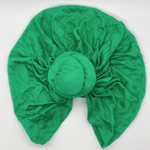 Emerald Double Knot - Limited Edition