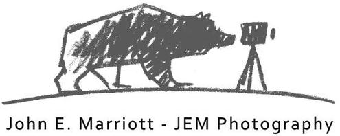 John E. Marriott, JEM Photography