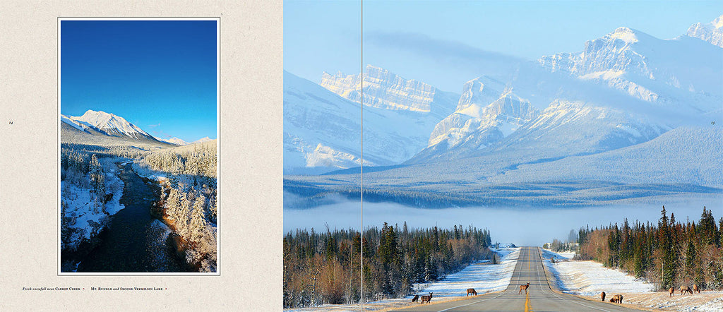 Canadian Rockies: Banff, Jasper & Beyond