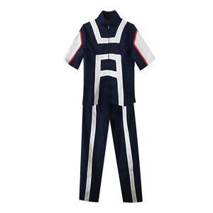 My Hero Academia School Uniform Costume - Accessory Shop