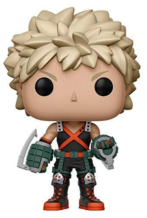 Bakugou Action Figure - Accessory Shop