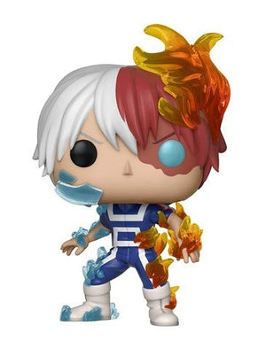Todoroki Action Figure - Accessory Shop