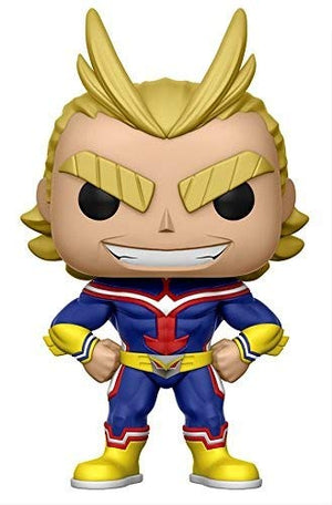 All Might Action Figure - Accessory Shop