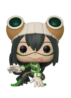 Tsuyu Asui Action Figure - Accessory Shop