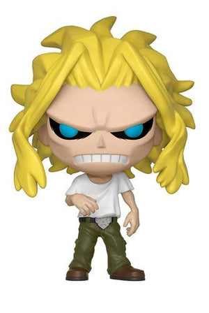 All Might (Normal Form) Action Figure - Accessory Shop