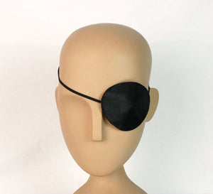 Black Butler Cosplay Eye Patch - Accessory Shop