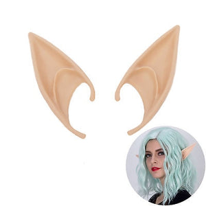 Elf/Fairy Cosplay Ears - Accessory Shop