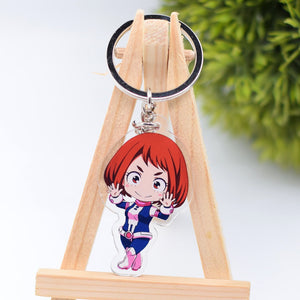 My Hero Academia Keychains - 7 Styles - Accessory Shop