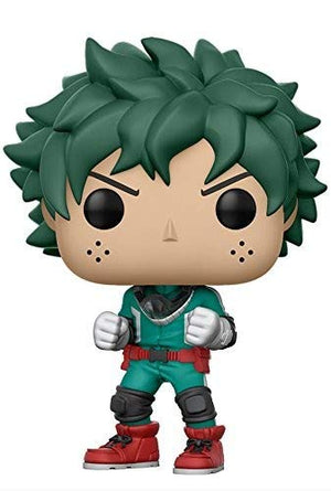 Izuku Midoriya Action Figure - Accessory Shop