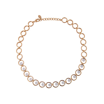 Leonie Gold Necklace