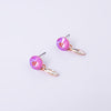 Summer Pinks Earrings