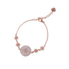 Esme Rose Gold Bracelet
