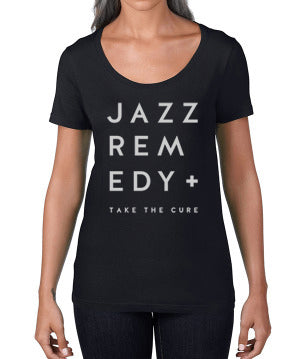 Jazz Remedy Mod Women's T-Shirt