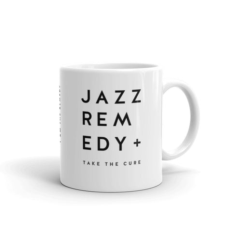 Jazz Remedy Mod Mug
