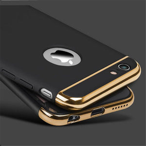 Gold Plated iPhone Case