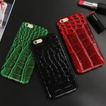 Crocodile iPhone Case