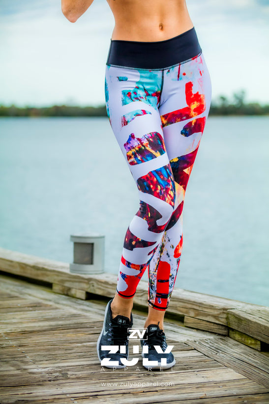 Women's Leggings Sportswear