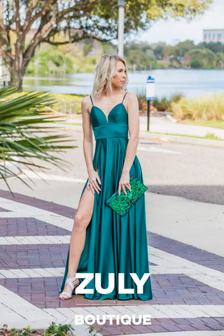 Cinderella Women's Dress Zuly Boutique - Zuly Boutique Orlando Florida