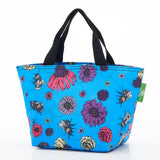 Expandable Cool Bag/Lunch Bag/Insulated Bag - New Bees by Eco Chic
