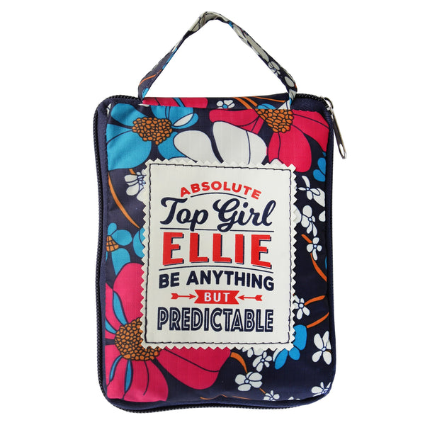 Top Lass Tote Bag Stylish & Strong  Ellie