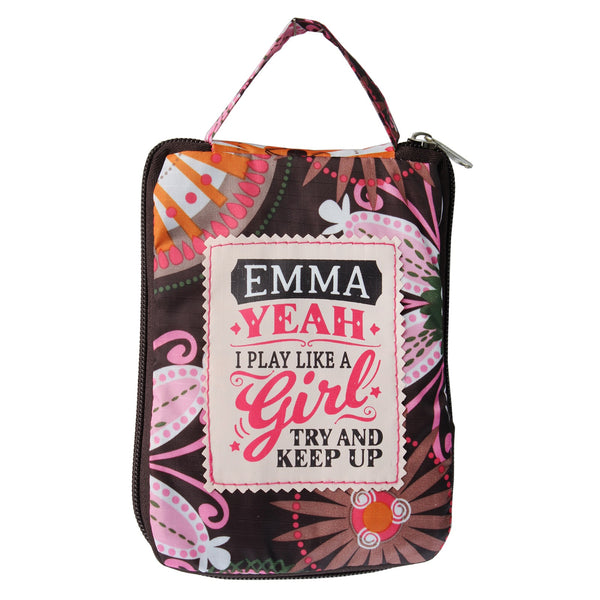 Top Lass Tote Bag Stylish & Strong  Emma