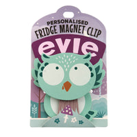 Fridge Magnet Clip Evie