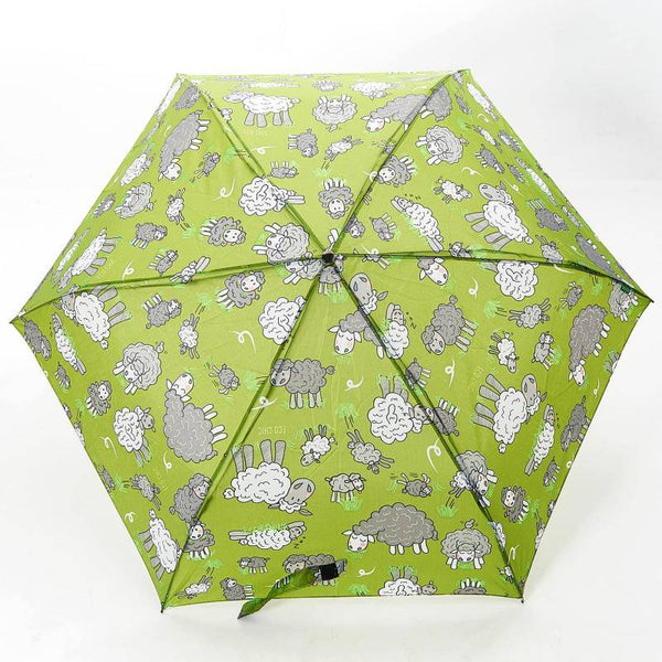 Sheep Mini Umbrella by Eco Chic