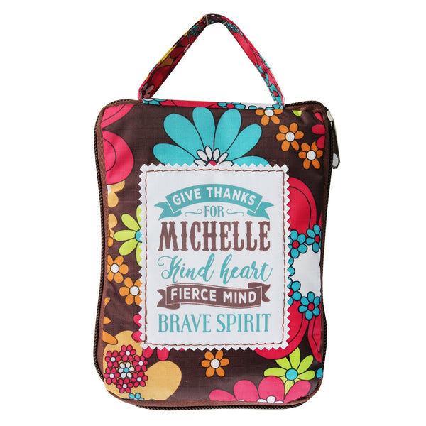 Top Lass Tote Bag Stylish & Strong  Michelle