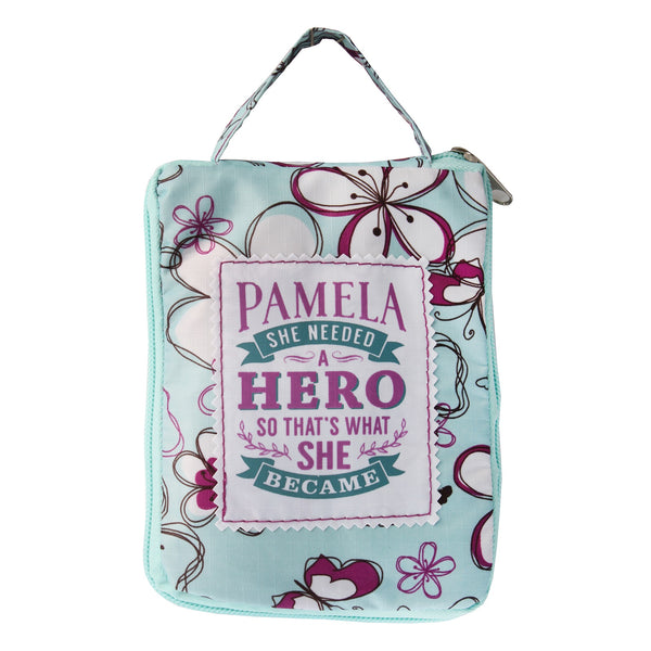 Top Lass Tote Bag Stylish & Strong  Pamela