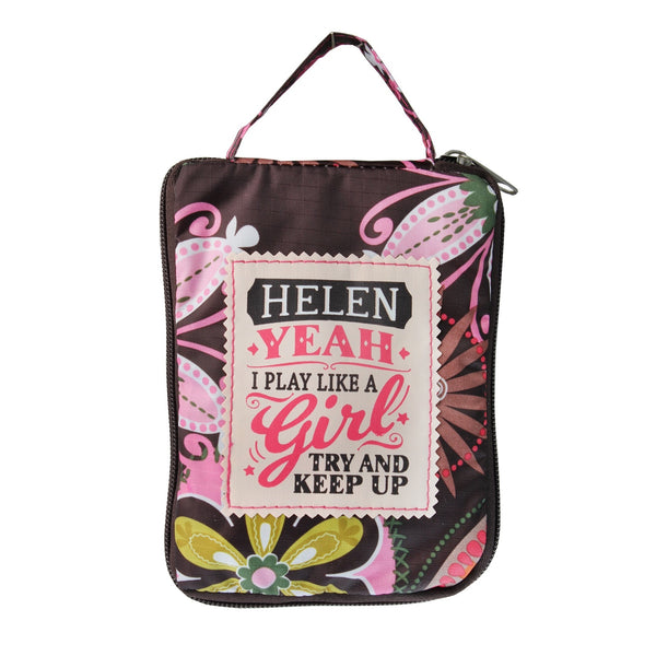 Top Lass Tote Bag Stylish & Strong  Helen